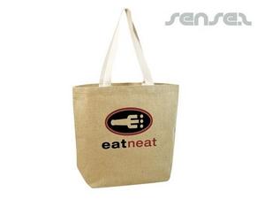 Environmental Jute Bags