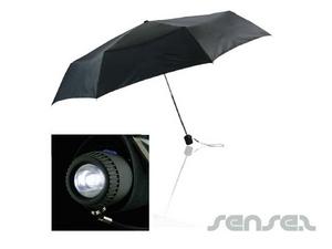 torch umbrella