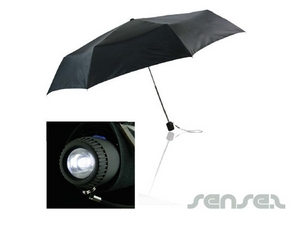 Torch Umbrellas (Folddable)