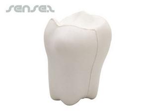 Tooth Stress Balls