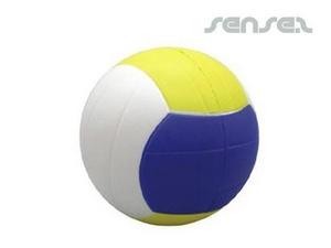 Hacky Stress Balls