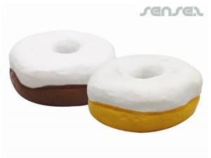 Donut Stress Balls