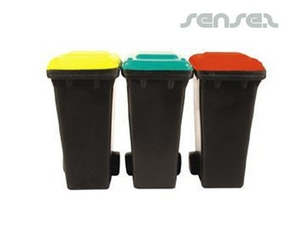 Rubbish Bin Stress Balls