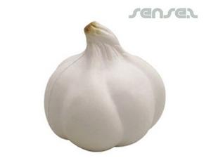Garlic Stress Balls