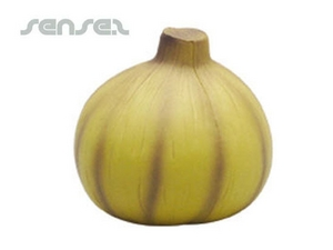 Onion Stress Balls