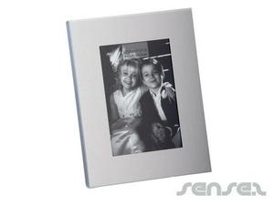 Aluminium 9x13cm Photo Frames
