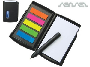 Memo Notepad Sets