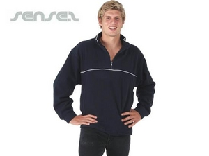 Polar Fleece Jumper Jackets