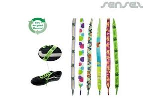 Enviro Shoe Laces