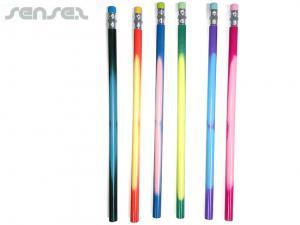 Bleistifte Farbwechsel