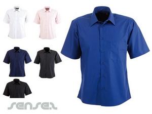 Kurzarm-Shirts