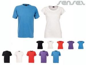 Ausgestattet T-Shirts