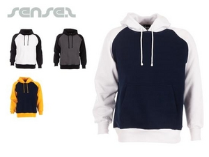 Two Tone Hoodies