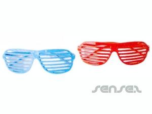 Sonnenbrillen - Shutter Shades
