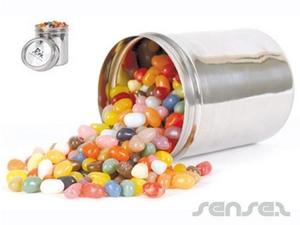 Jelly Bean Tins