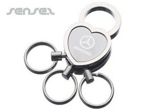 Key Ring Locks