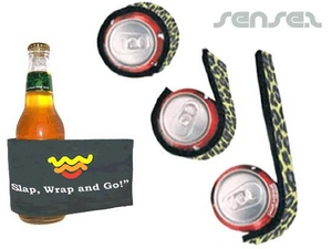 Slap Wrap Stubbies