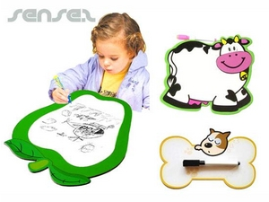 Custom Shaped Whiteboards