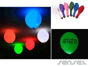 Glow Blinking LED Balloons