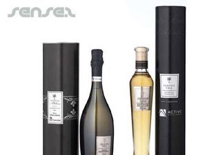 Wein-Geschenk-Packs - Tempus Two