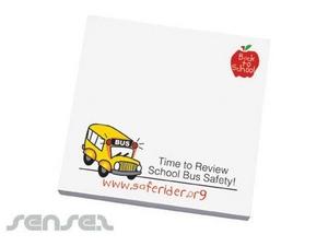 Sticky Notes - Standard (Vollfarbdruck)