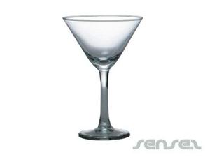 Martini Trinkgläser
