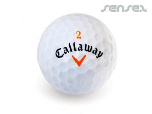 Golfbälle - Callaway Warbird