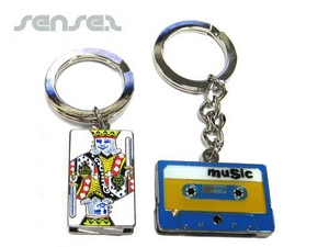 Individuell geformte Metall 1GB USB Sticks