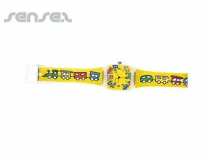 Kids Watches (Candies Style)