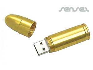 Magic Bullet USB-Sticks (2 GB)