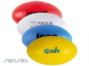 Australischer Fussball - Stressball
