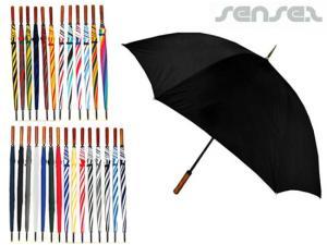 Umbrellas - Multicolour Virginia