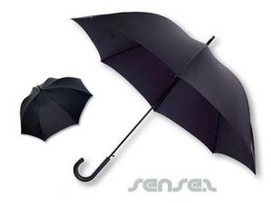 Regenschirme - Unternehmens Haken