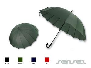 Regenschirme - Klassik