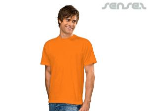 Budget T-shirts (Hanes)
