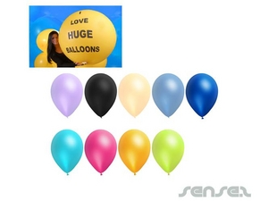 Riesen Ballons
