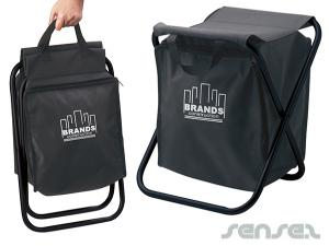 Cooler Bag Stools