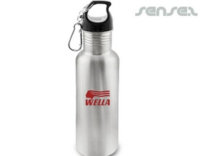 Stainless Steel Water Bottles (BPA Free)