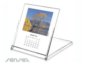 CD Desk Calendars