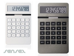 Slick Calculators