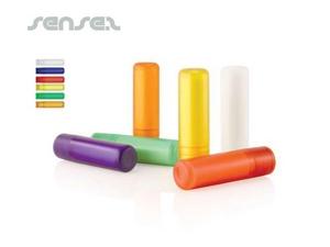 Lippenbalsam-Stick mit Lichtschutzfaktor