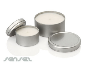 Eco Candles In Tin