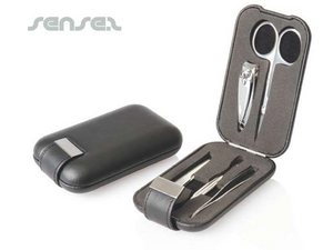 Compact Quality Manicure Sets