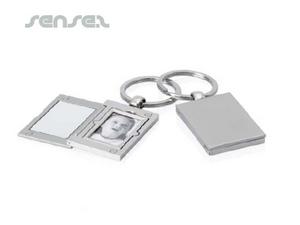Fotorahmen Schlüsselanhänger