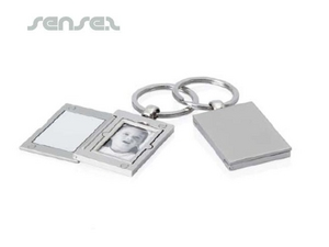 Photo Frames Key Chains