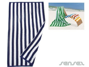 Hawaii Beach Towels