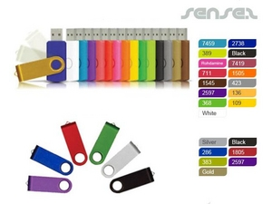 USB Sticks - Mix & Match (1GB)