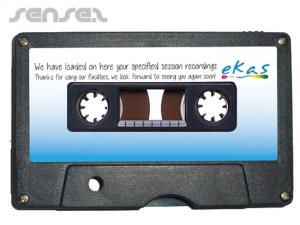 Cassette Tape USB Sticks (1GB)