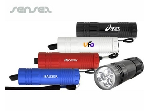 Triple LED Torch
