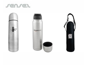 Stainless Steel Thermal Flask (500 ml)